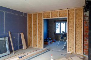 home renovations